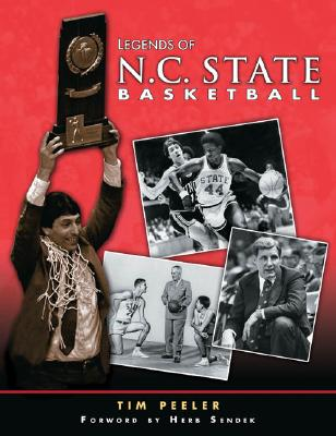 Legends of N.C. State Basketball, Tim Peeler