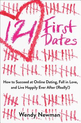 Image for 121 First Dates: How to Succeed at Online Dating, Fall in Love, and Live Happily