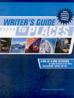 Image for Writer's Guide to Places