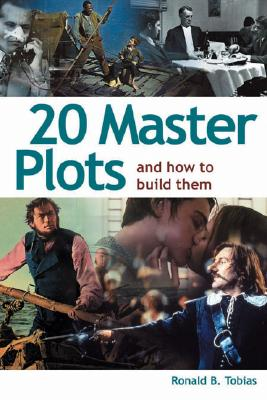 Image for 20 MASTER PLOTS : AN HOW TO BUILD THEM