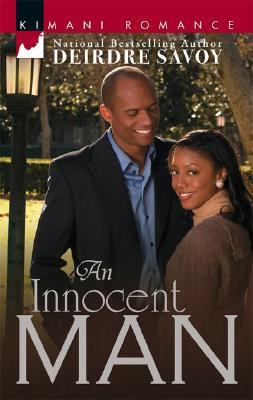 Image for An Innocent Man (Kimani Romance)