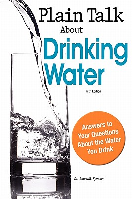 Image for Plain Talk About Drinking Water, Fifth Ed.
