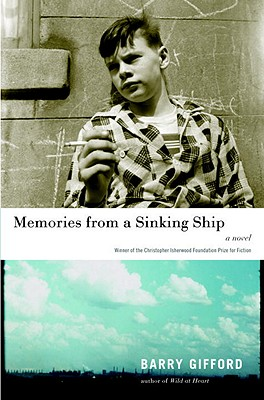 Image for Memories from a Sinking Ship: A Novel