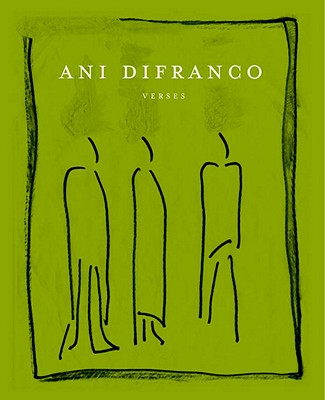 Ani DiFranco: Verses, DiFranco, Ani