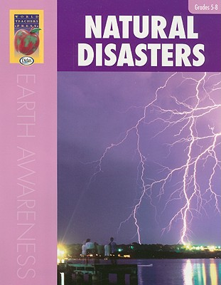 Image for Earth Awareness: Natural Disasters