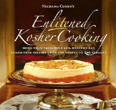 Enlitened Kosher Cooking, Cohen, Nechama