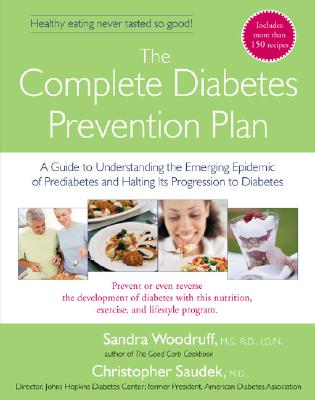Image for The Complete Diabetes Prevention Plan