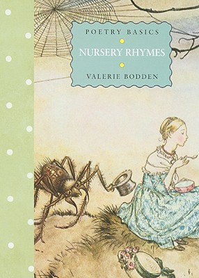 Image for Nursery Rhymes (Poetry Basics (Hardcover))