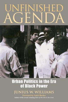 Image for UNFINISHED AGENDA