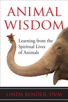 Image for Animal Wisdom: Learning from the Spiritual Lives of Animals (Sacred Activism)