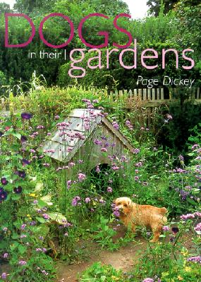 Image for Dogs in Their Gardens