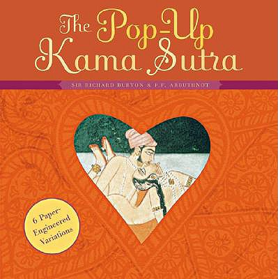 Image for The Pop-Up Kama Sutra