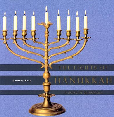 Image for The Lights of Hanukkah