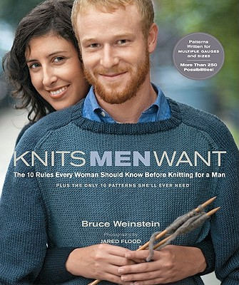 Image for KNITS MEN WANT