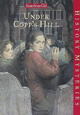 Image for UNDER COPP'S HILL