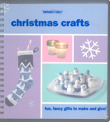Image for CHRISTMAS CRAFTS