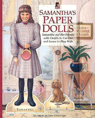 Image for Samantha's Paper Dolls (American Girls Collection Sidelines)