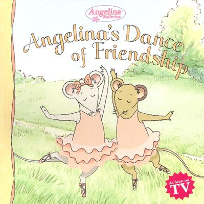 Image for Angelina's Dance of Friendship