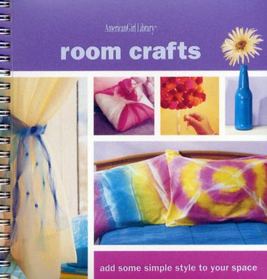 Image for American Girl Room Crafts - Add some simple style to your space