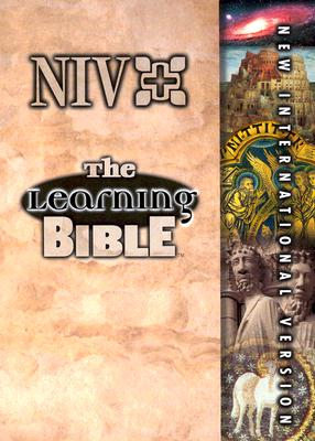 Image for The Learning Bible (New International Version)