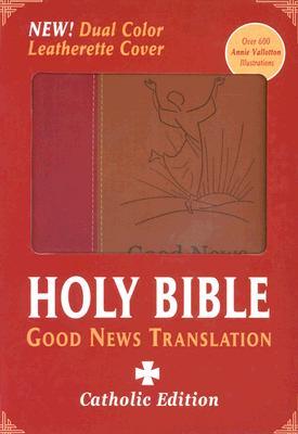 Image for Catholic Bible - Good News Translation