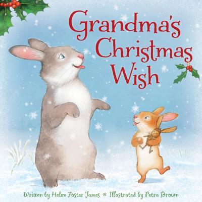 Image for GRANDMA'S CHRISTMAS WISH