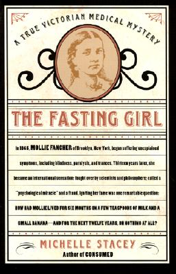 Image for The Fasting Girl