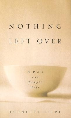 Image for Nothing Left Over