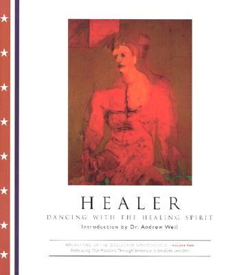 Image for Healer: Dancing with the Healing Spirit