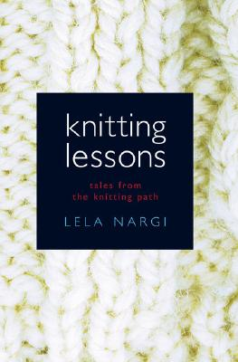Image for KNITTING LESSONS