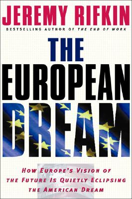 Image for The European Dream