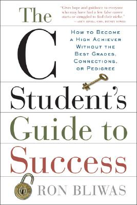 Image for C-STUDENT'S GUIDE TO SUCCESS : HOW TO BE