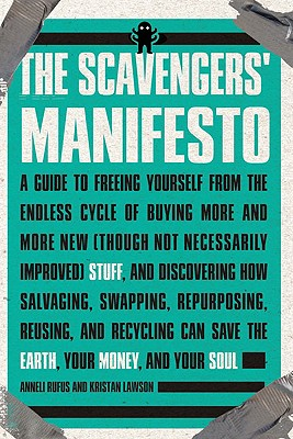 Image for The Scavengers' Manifesto