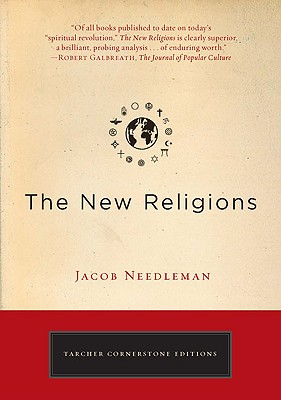 Image for The New Religions (Tarcher Cornerstone Editions)