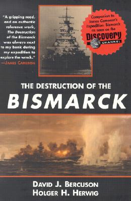 Image for The Destruction of the Bismarck
