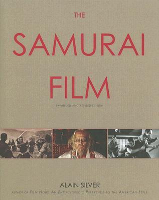 Image for The Samurai Film