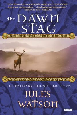 Image for The Dawn Stag The (Dalriada)