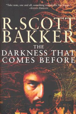 Image for Darkness That Comes Before, The