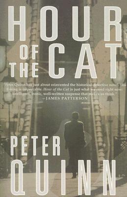 The Hour of the Cat, Quinn, Peter