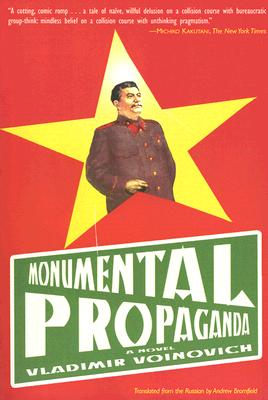 Image for Monumental Propaganda