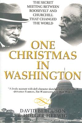 Image for One Christmas In Washington