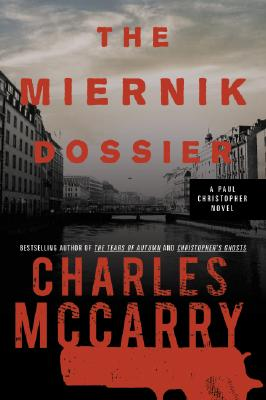 Miernik Dossier, McCarry, Charles