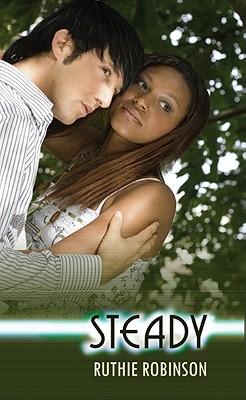 Image for Steady (Indigo)