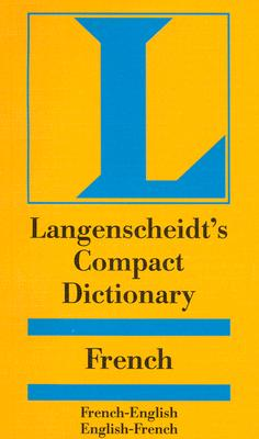Image for Compact French-English, English-French Dictionary