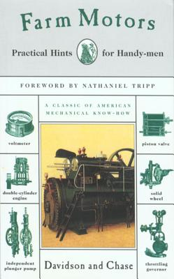 Image for Farm Motors: Practical Hints for Handy-men