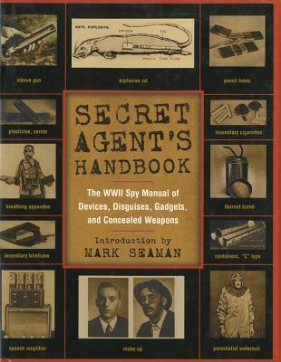 Image for Secret Agent's Handbook