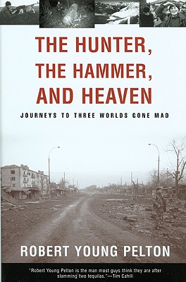 Image for HUNTER THE HAMMER AND HEAVEN, THE JOURNEYS TO THREE WORLDS GONE MAD