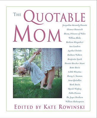 Image for The Quotable Mom