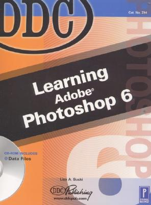 Image for DDC Learning Adobe Photoshop 6 (DDC Learning Series)