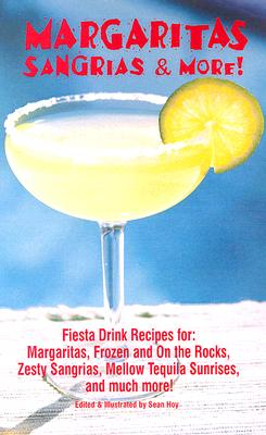 Image for Margaritas Sangrias & More